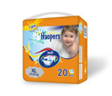 SpitzenCotton Disposable Baby Diaper mit Magic Tape für Baby
