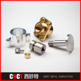 Обслуживание CNC самого лучшего качества дешевое подвергая механической обработке