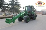 세륨을%s 가진 새로운 4 Wheels Drive Telescopic Boom Wheel Loader (HQ920T)