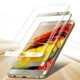 3D Volledige Dekking Aangemaakte Beschermer van het Scherm van het Glas voor Samsung S7edge
