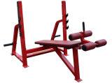 Equipamento da aptidão/equipamento da ginástica/banco olímpico do declínio (SW-36)