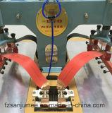 Сварочный аппарат радиочастоты высокого качества пластичный для плаща