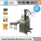Nitrogen Cat Pet Food Packaging Machine (ND-K398L)
