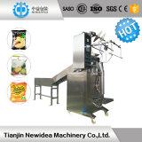 Máquina de empacotamento do alimento do animal de estimação do gato do nitrogênio (ND-K398L)