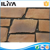 Material de construcción, piedra artificial del azulejo decorativo (YLD-72038)