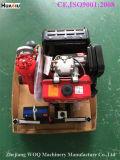 Bomba agricultural com motor Diesel