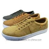 `S&#160 de los hombres; Zapatos del patín de PU/Leather (AA530-7)