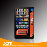 Selling quente Vending Machine para petiscos e Drinks