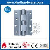 Charnière de manivelle d'acier inoxydable de matériel de porte