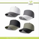 Chapéu de basebol unisex em branco feito-à-medida de Coton