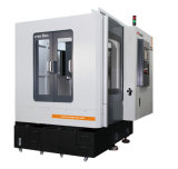 CNC Machine Center High Precision высокого качества для Making Mould и Die Китая Supplier