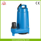 Wqd Abwasser-Klärschlamm-Pumpe