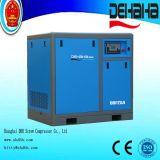 máquina de poco ruido del Aire-Compresor de 95.3cfm 1.0MPa 18.5kw China