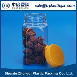 Горячее Sell Plastic Jar для Green Beaning Packaiging