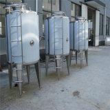 (316L) Réservoir d'eau d'acier inoxydable