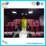 De Simulator van de Bioskoop van het Pretpark 5D Cinema/5D met Ce- Certificaat voor Verkoop