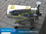 Bomba do leite do aço inoxidável da bomba 10t/H do leite