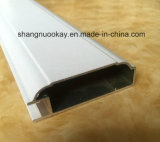 알루미늄 Alloy 6063t5 Extrusion Profile