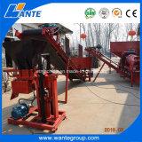 Дешевые ручные блок машины цемента/машина кирпича глины Китая