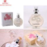 Perfume ocidental moderno luxuoso para a fêmea