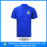 Golf Activity를 위한 새로운 Fashion Style Cotton Men Polo Shirts