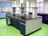 Chemisches beständiges Labor HPL Worktops
