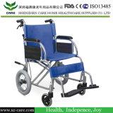Кресло-коляска алюминия Airplant перехода облегченная