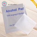 Prep Stootkussen van de alcohol (goedgekeurde FDA/CE)