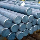 Proprietà meccaniche materiali HRC della barra rotonda del acciaio al carbonio di S45c quarto