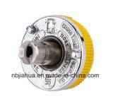 Medizinischer Gas-Anschluss Ohmeda Typ amerikanischer Standard