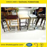 Qualitäts-Gegenständer Barstool mit dem Stahlbein