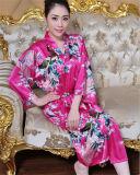 """Veste de seda japonesa bonita """"sexy"""" do quimono do estilo novo (FS5821)"""