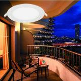 Hohe Lumen-Standardgrößen Mehrfarben-PFEILER LED Instrumententafel-Leuchte 6W