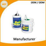 Industrielle Vliesstoff-Wischer für Reinigung