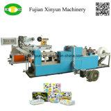 Machine à emballer automatique de papier de soie de soie de poche de prix bas