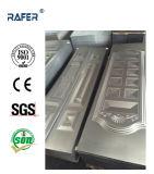 新しいデザインおよび高品質の1.5mm冷間圧延された押された鋼鉄ドアの皮(RA-C004)