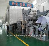 Высокоскоростная автоматическая смещенная бумажная машина