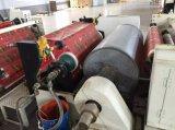 Machine feuilletante sèche à grande vitesse automatique en plastique d'occasion