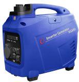 gerador novo do inversor de Digitas da gasolina do sistema 800W