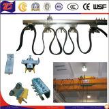 Mobile Spur-Schienen-elektrische Leitung der Leistung-hohe Sicherheits-C