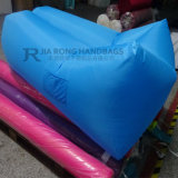 Fast Inflatable Air Sleeping Bag Camping Bed Beach Hangout Air Sofa