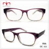 Sales e Fashionable caldi Unisex Reading Glasses (WRP201)