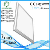 Warranty 3 년 600*600 40W Hot LED Light Panel