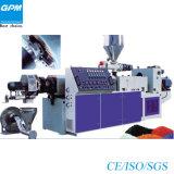 De efficiënte Plastic Granulator van pvc van de Granulator
