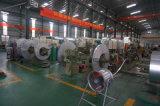 Pipe d'isolation thermique d'acier inoxydable de la GB SUS304 (Dn15*15.88)
