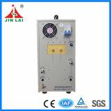 Machine de chauffage de soudure à haute fréquence portative de soudure d'induction de prix bas (JL-15)