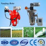 RO de industriële Zelfreinigende Filter van de Borstel van de Zuiveringsinstallatie van het Water Automatische