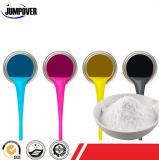 Polifosfato revestido Jbtx-APP03 del amonio de la melamina blanca del polvo