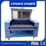소형 CNC 이산화탄소 개 애완 동물 꼬리표 Laser 조각 표하기 기계