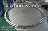 특별한 디자인 Wanda에서 큰 크기 세겹 줄 롤러 돌리기 반지 방위